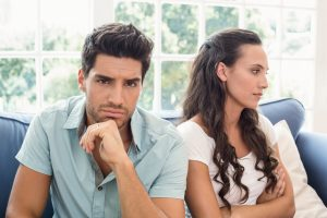 Why Do Couples Fall in and Out of Love