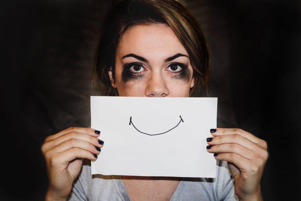 fighting stigma around mental illness