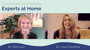 pat love relationships experts at home