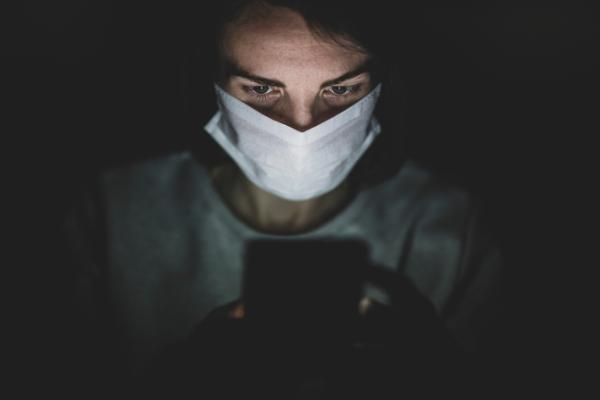 coronavirus death anxiety
