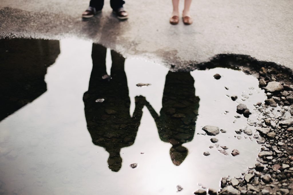 6 Reasons you should NEVER Compare your Relationships